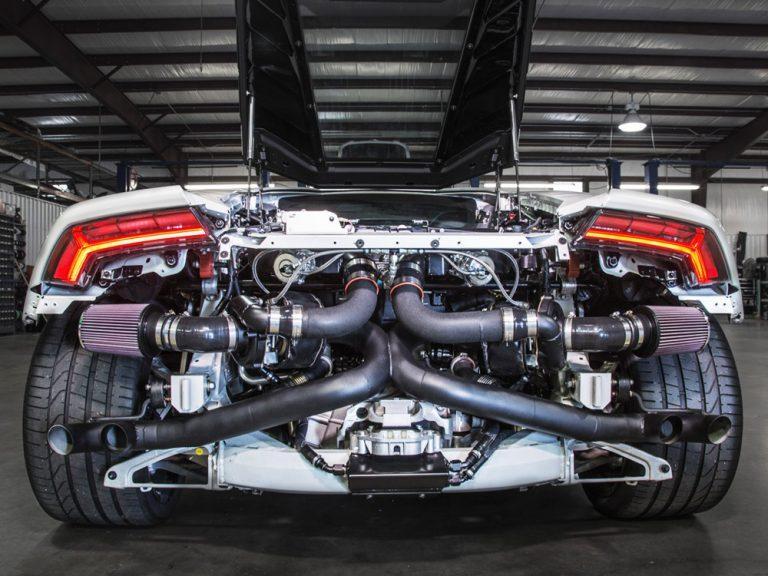 11August Garage - Wild Stuff Modifications in Kelowna BC