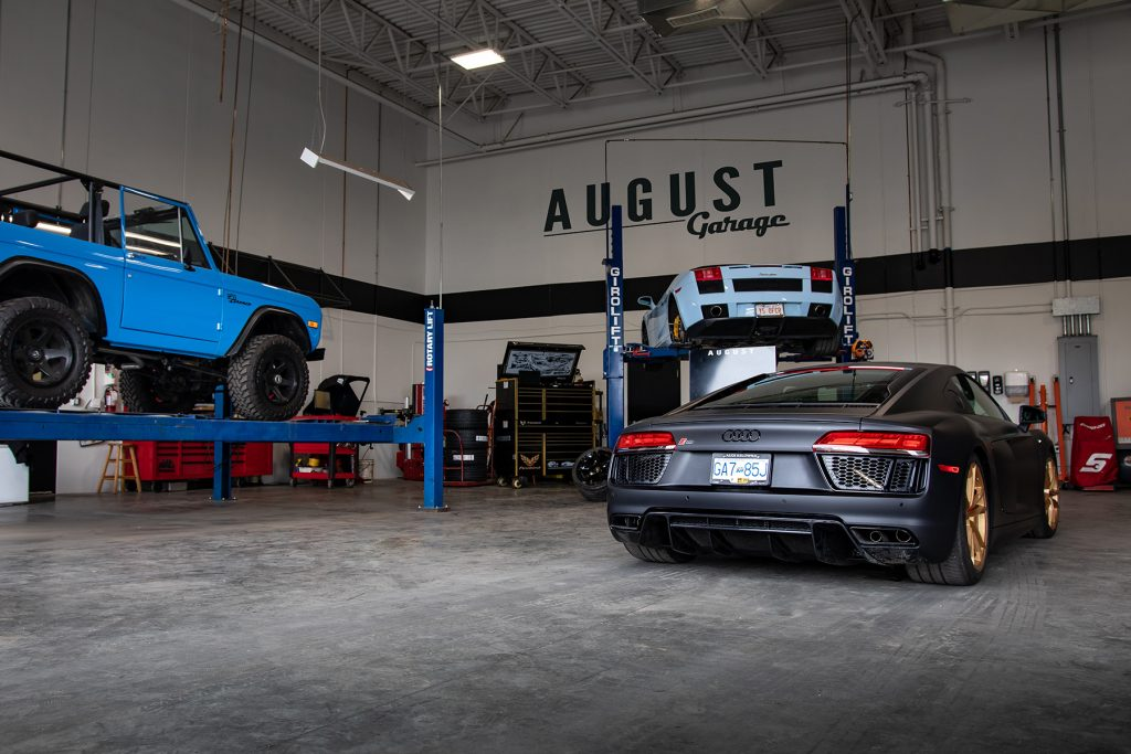 Choosing the right auto service, car repair, or vehicle customization shop in Kelowna, BC
