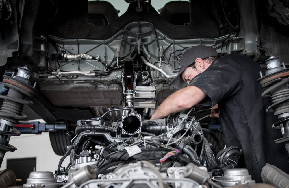 European Car Repair in Kelowna at August Garage - Euro Vehicle Mechanics