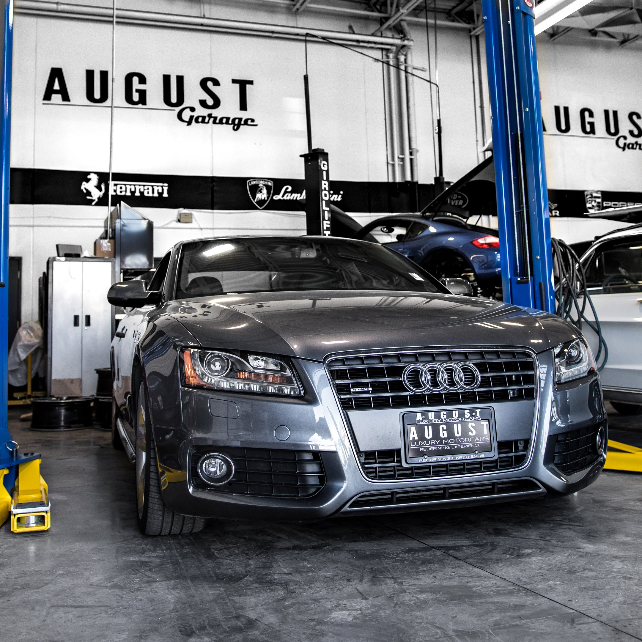 Bringing Your Vehicle to August Garage instead of OEM Dealer Service Department in Kelowna BC